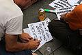 Wien-Innere Stadt - Vorbereitungen zur Demonstration gegen die Kriminalisierung von Antifaschismus.jpg