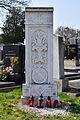 Wien-Zentralfriedhof - Denkmal für die Opfer des armenischen Volkes 1915.jpg