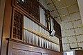 Wien - Otto-Wagner-Kirche am Steinhof - Orgel.jpg