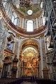 Wien 2012 Altar in der Karlskirche 1.JPG