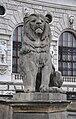 Wien Neue Burg Löwe.jpg