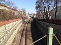 WienerLinien U-6 from Neustiftgasse Bridge (13466098224).jpg