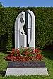 Wiener Zentralfriedhof - Gruppe 32 C - Grab von Barbara Prammer.jpg