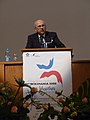 Wikimania 2008 - Closing Ceremony - Ismail Serageldin - 5.jpg