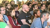 Wikimedia Hackathon 2017 IMG 4162 (33913519404).jpg