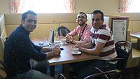 Wikimedia Hackathon 2017 IMG 4220 (33913539054).jpg