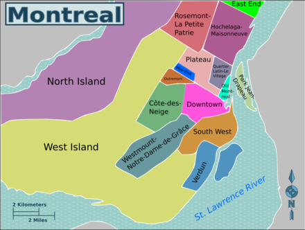 Montreal Subway Map Printable.Montreal Travel Guide At Wikivoyage