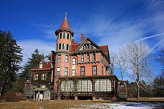 Wilderstein United States historic place