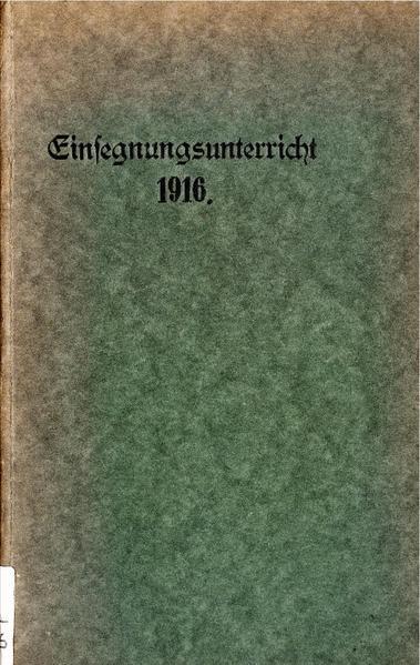 File:Wilhelm Eichhorn - Einsegnungsstunden 1916.pdf