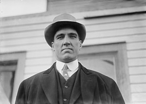 Jess Willard - Willard in 1913