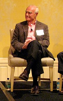 William Henry Draper III in 2009.jpg