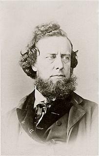 William Hepworth Dixon English historian and traveller
