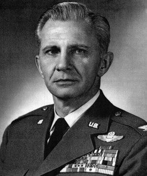 William J. Hovde - Colonel William J. Hovde, U.S. Air Force