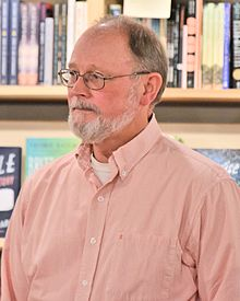 William Kent Krueger at Common Good Books - cropped.jpg