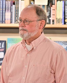 William Kent Krueger American author and novelist