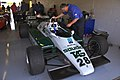 Williams FW07 at Silverstone Classic 2012.jpg