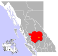Williams Lake, British Columbia Location.png
