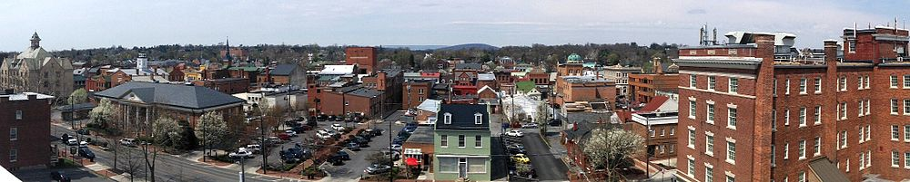 Winchester virginia wikipedia for Affordable furniture va winchester va