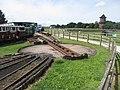 Windmill Farm Railway turntable01.jpg