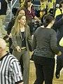 Wisconsin vs. Michigan women's basketball 2013 24 (Kim Barnes Arico).jpg