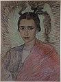 Witkacy-Portret Ireny Krzywickiej 3.jpg