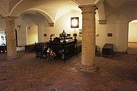 Wittelsbachergruft - St. Michael - Ludwig II., König von Bayern - 3.jpg