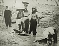 Women tin miners in Perak, late 19th century.jpg