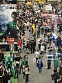 WonderCon 2011 - the WonderCon exhibition floor (DC booth) (5597116114).jpg