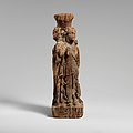 Wood statuette of Hekate MET DP147263.jpg