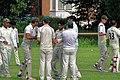 Woodford Green CC v. Hackney Marshes CC at Woodford, East London, England 046.jpg