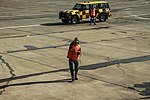 Worker-henri-coanda-airport-bucharest-april-2013.jpg