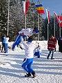 World Junior Championship 2010 Hinterzarten - Simona Senoner 5.jpg