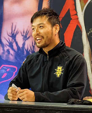 Hideo Itami - Itami in March 2015
