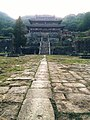 Wulong Palace (Five Dragon Palace), Wudang Mountains, Hubei, China.jpg