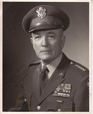 Willard G. Wyman