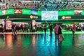 Xbox fair stand Gamescom 2019 (48605721741).jpg