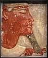 Xi dinastia, rilievo con re mentoehotep II, da tebe, 2009-1959 ac ca.jpg