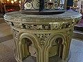 Y Santes Fair, Dinbych; St Mary's Church Grade II* - Denbigh, Denbighshire, Wales 26.jpg