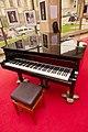 Yamaha Grand Piano, Conservatoire de Rouen.jpg