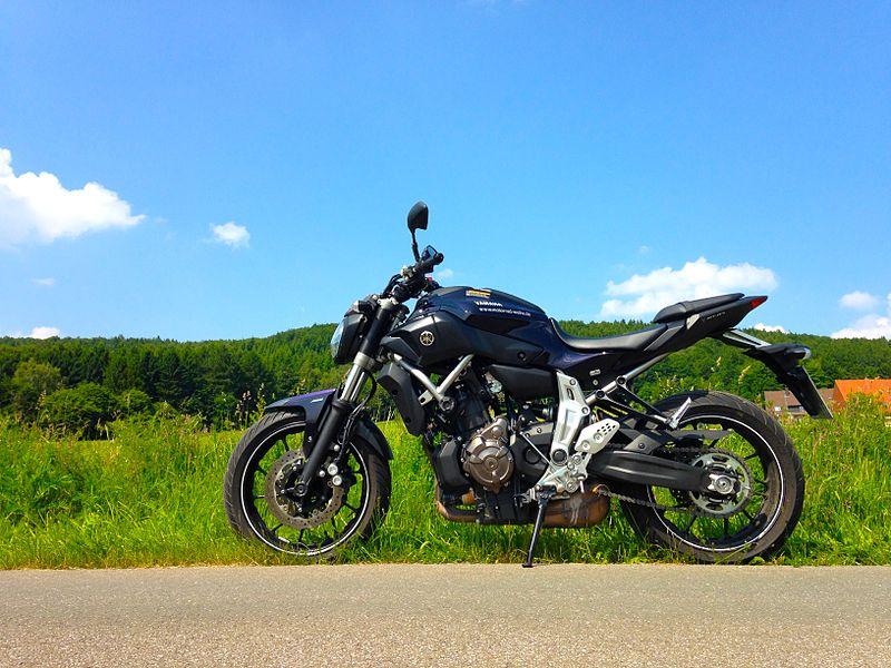 Yamaha Mt For Sale Bc