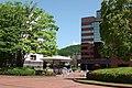 Yamanashi Gakuin University Campus C.JPG