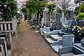 Yanaka Cemetery, Nippori - panoramio.jpg