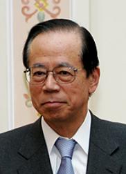 Yasuo Fukuda 26 April 2008