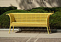Yellow metal bench.jpg