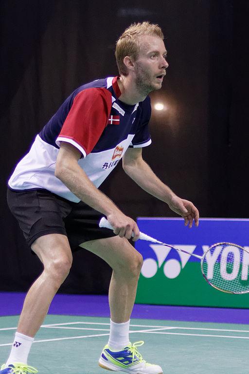 Yonex IFB 2013 - Eightfinal - Łukasz Moreń-Wojciech Szkudlarczyk — Mathias Boe-Carsten Mogensen 10