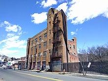 City Of Yonkers Dept Of Buildings