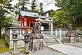Yoshida-jinja (Kyoto), Imamiyasha-2.jpg