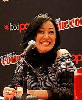 Yū Asakawa Japanese voice actress