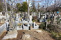 Zōshigaya Cemetery - Toshima, Tokyo, Japan - DSC07756.JPG