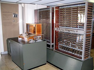 Z3 (computer) First working programmable, fully automatic digital computer